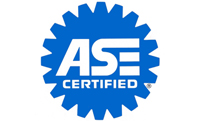 ase certified auto mechanic