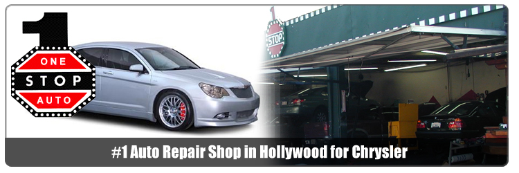One Stop Auto Specials GM